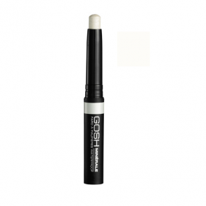 GOSH Mineral Waterproof Eye Shadow 001 Pearly White