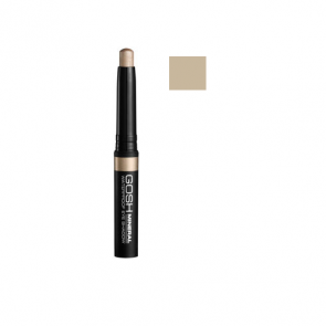 GOSH Mineral Waterproof Eye Shadow 002 Golden Brown