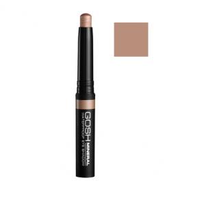 GOSH Mineral Waterproof Eye Shadow 003 Brown