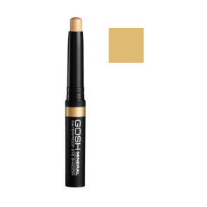 GOSH Mineral Waterproof Eye Shadow 005 Gold