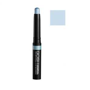 GOSH Mineral Waterproof Eye Shadow 007 Light Blue
