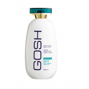 GOSH Argan Oil Soft Shower Gel 500ml
