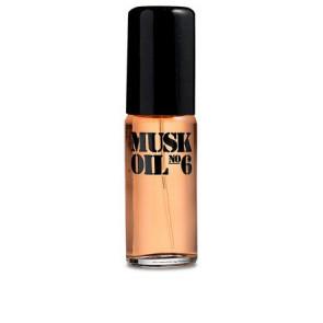 GOSH Musk Oil No. 6 Eau de Toilette 30 ml.