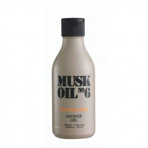Gosh Musk Oil No 6 Shower Gel 250 ml.