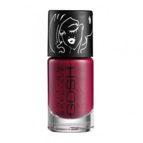 Gosh Nail Lacquer 008 Berry Me 8 ml.