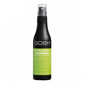 GOSH Revitalizing Scalp Spray for Thinning Hair 125ml
