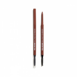 GOSH Ultra Thin Brow Pen 001 Brown