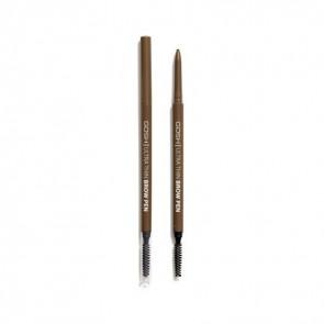 GOSH Ultra Thin Brow Pen 002 GreyBrown