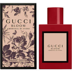 Gucci Bloom Ambrosia De Fiori Intense Eau de Parfum 50 ml.