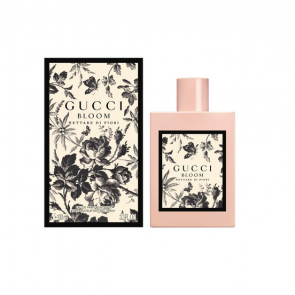 Gucci Bloom Nettare di Fiori Eau de Parfum 100ml