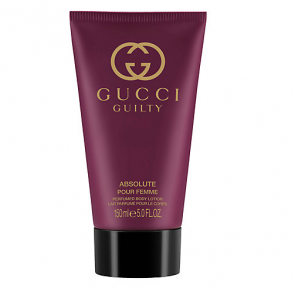 Gucci Guilty Absolute Pour Femme Perfumed Body Lotion 150ml