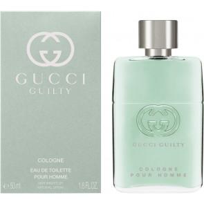 Gucci Guilty Cologne Pour Homme Eau de Toilette 50 ml.