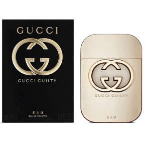 Gucci Guilty EAU Eau de Toilette 75ml