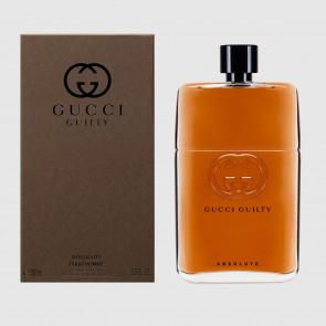 Gucci Guilty Absolute Pour Homme Eau de Parfum 150ml