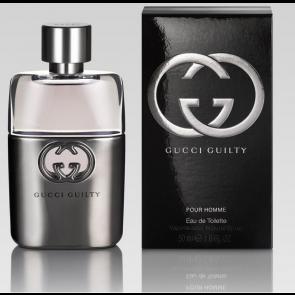 Gucci Guilty EAU Pour Homme Eau de Toilette 50ml