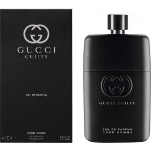 Gucci Guilty Pour Homme Eau de Parfum 150 ml.