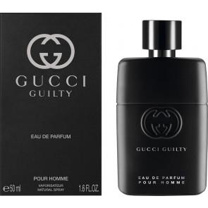 Gucci Guilty Pour Homme Eau de Parfum 50 ml.