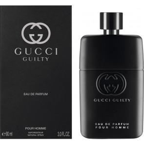 Gucci Guilty Pour Homme Eau de Parfum 90 ml.