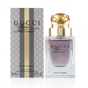 Gucci Made to Measure Pour Homme Eau de Toilette 50ml