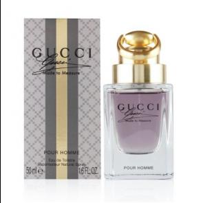 Gucci Made to Measure Pour Homme Eau de Toilette 50ml