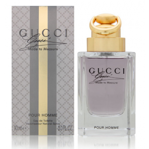 Gucci Made to Measure Pour Homme Eau de Toilette 90ml