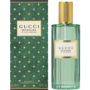 Gucci Memoire D´une Odeur Eau de Parfum 100 ml.