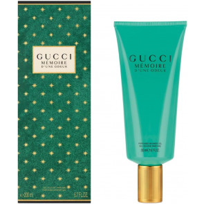 Gucci Memoire D´une Odeur Perfumed Shower Gel 200 ml.