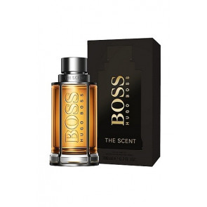 Hugo Boss The Scent Eau de Toilette 200ml