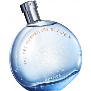 Hermes Eau des Merveilles Bleue Eau de toilette 50 ml.