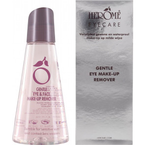 Herome Gentle Eye And Face Make-Up Remover 120ml