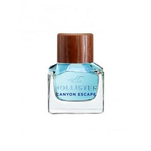 Hollister Canyon Escape For Him Eau de Toilette 30 ml.