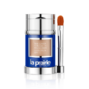 La Prairie Skin Caviar Concealer Foundation Spf15 Honey Beige