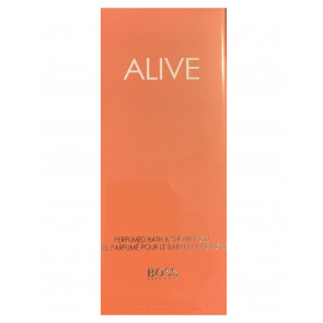 Hugo Boss Alive Perfumed Bath & Shower Gel 200 ml.