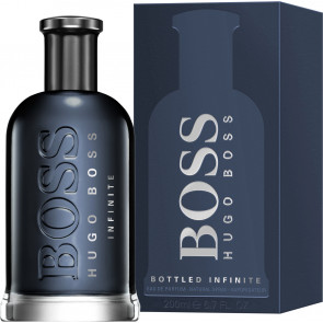 Hugo Boss Bottled Infinite Eau de Parfum 200 ml.
