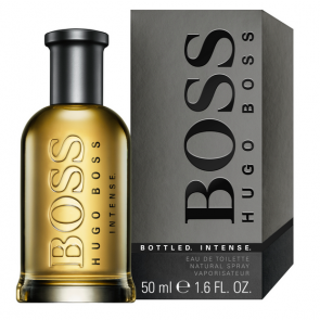 Hugo Boss Bottled Intense Eau de Toilette Pour Homme 50ml