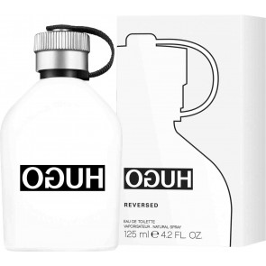 Hugo Boss Reversed Eau de Toilette 125 ml.