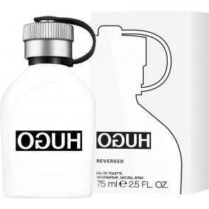 Hugo Boss Reversed Eau de Toilette 75 ml.