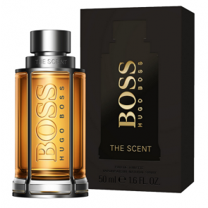 Hugo Boss The Scent Eau de Toilette 50ml