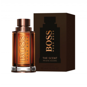 Hugo Boss The Scent Private Accord for Him Eau de Toilette 100ml