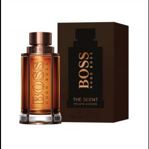 Hugo Boss The Scent Private Accord for Him Eau de Toilette 100ml
