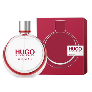 Hugo Boss - Hugo Woman  Eau de Parfum 75ml.