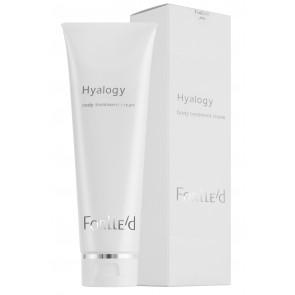 Forlle´d Hyalogy Body Treatment Cream 180 gr.