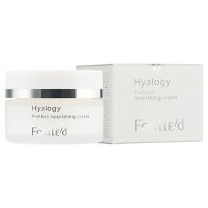 Forlle´d Hyalogy P-effect Nourishing Cream 40 gr.