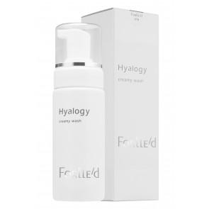 Forlle´d Hyalogy Creamy Wash 150 ml.