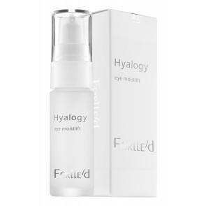 Forlle´d Hyalogy Eye Moistlift 10 ml.