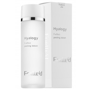 Forlle´d Hyalogy P-effect Peeling Lotion 100 ml.
