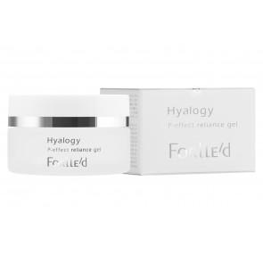 Forlle´d Hyalogy P-effect Reliance Gel 50 gr.