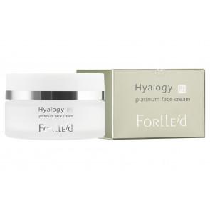 Forlle´d Hyalogy Platinum Face Cream 50 gr.