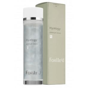 Forlle´d Hyalogy Platinum Lotion 120 ml.