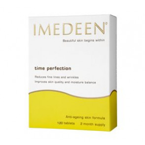 Imedeen Time Perfection 40+ 120stk Tabletter